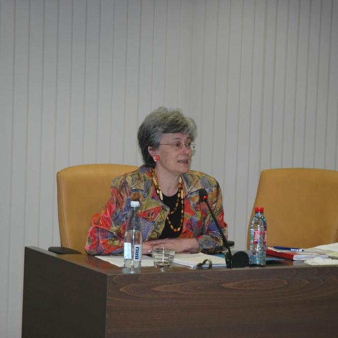 Françoise Goffinet