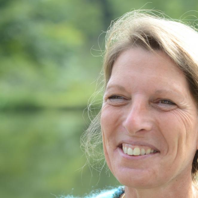 Anne Pinchart