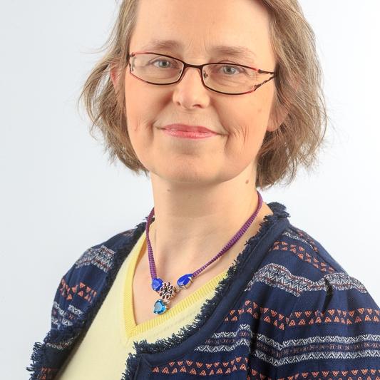 Claire Godding