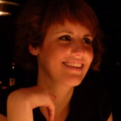 Caroline Van Meerbeek