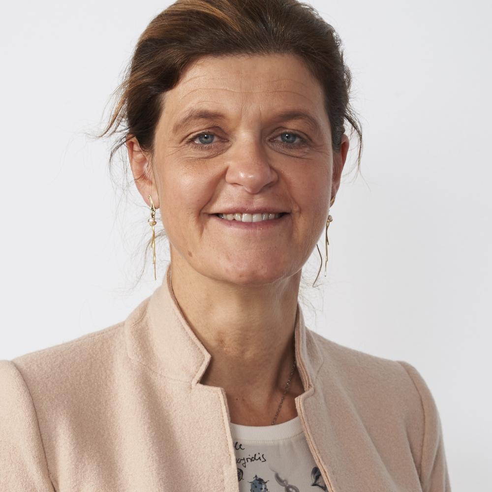 Ann Callens