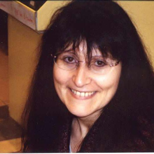 Patricia Niedzwiecki