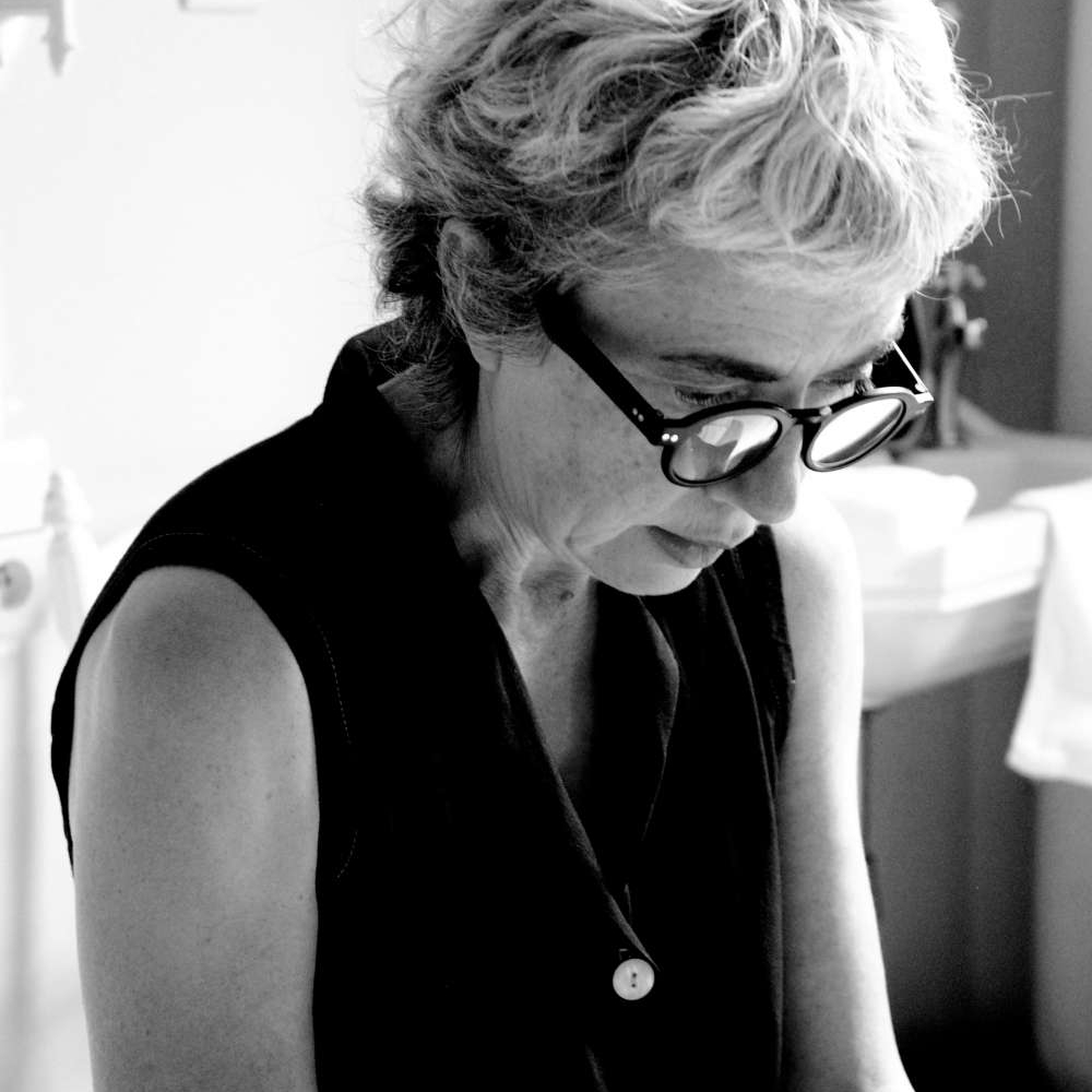 Marleen Wynants
