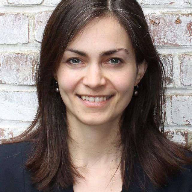 Soraya Belghazi
