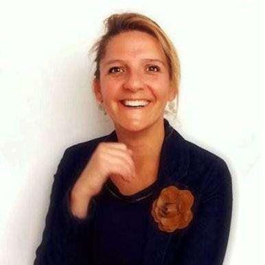 Caroline Modave
